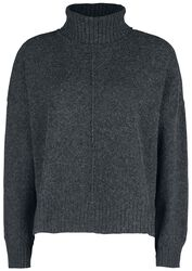 Ian Roll Neck Knit