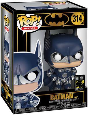 80th - Batman (1997) Vinyl Figur 314