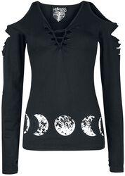 Moonchild Long Sleeve Top