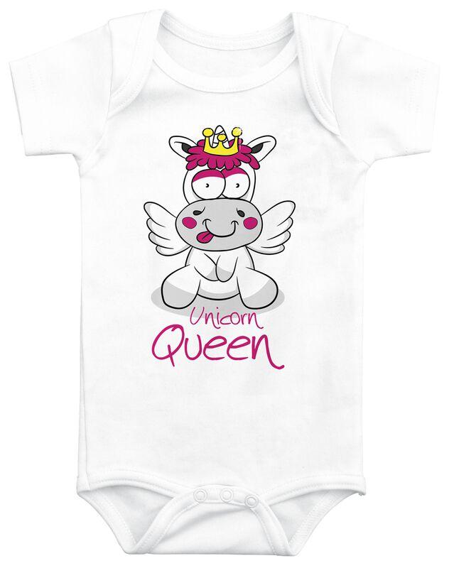 Unicorn Queen