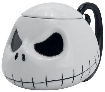 Jack - 3D Tasse