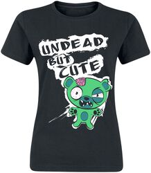 Undead But Cute