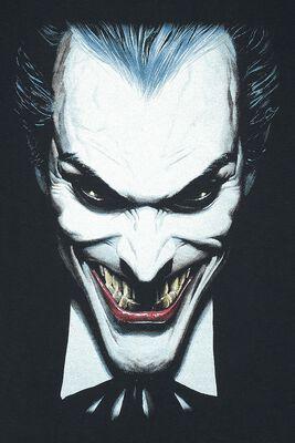 Alex Ross Joker