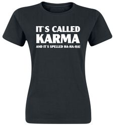 It`s Called Karma