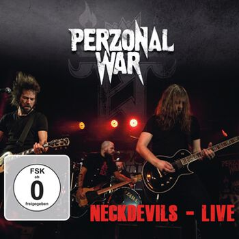 Neckdevils - Live