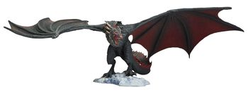 Actionfigur Drogon