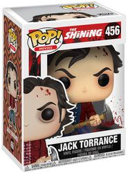 The Shining Jack Torrance (Chase Edition möglich) Vinyl Figure 456