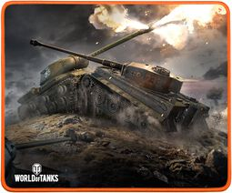 World Of Tanks MP-10