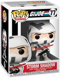 Storm Shadow Vinyl Figur 77