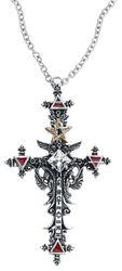 Illuminati Cross