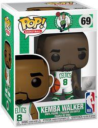 Boston Celtics - Kemba Walker Vinyl Figur 69