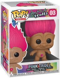 Pink Troll Vinyl Figur 03