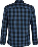 Graham Check Shirt L/S
