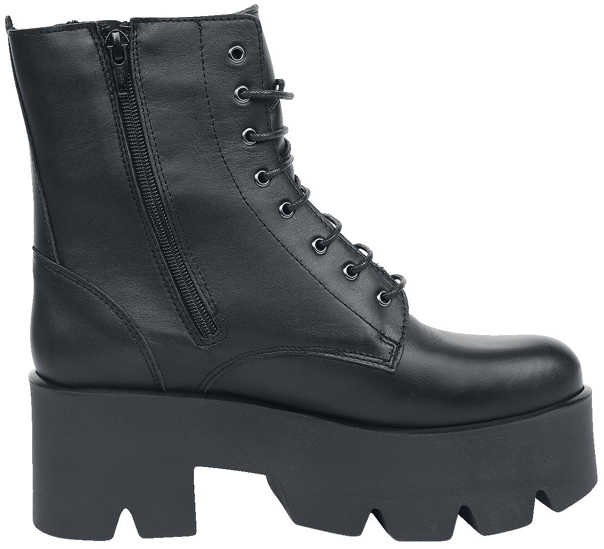 Image of Altercore Janet Boots schwarz