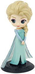 Elsa Coronation Style (Re-Run) Q Posket Figur