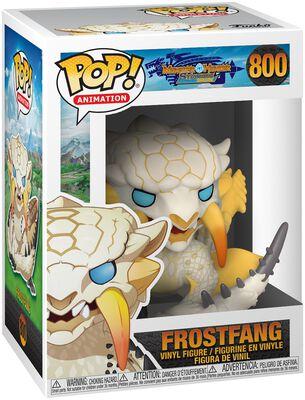 Frostfang Vinyl Figur 800