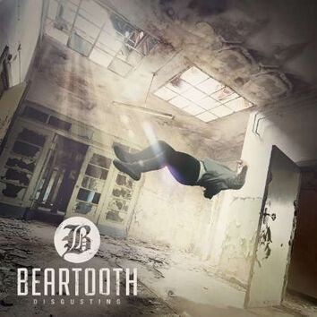 Image of Beartooth Disgusting CD Standard