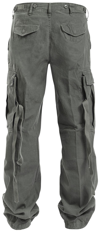 M65 Vintage Trousers | Brandit Cargohose | EMP
