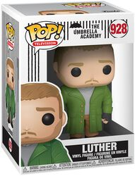 Luther Vinyl Figur 928