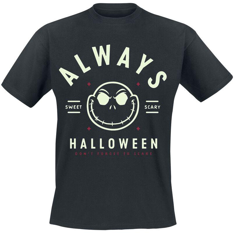 Always Halloween