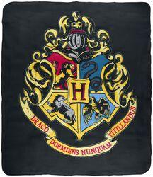 Hogwarts Picknick-Decke