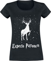 Expecto Patronum - Deer
