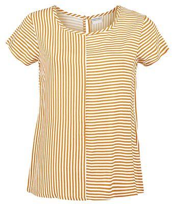 Ladies Striped Blouse