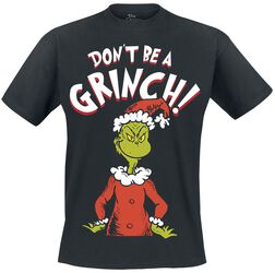 Don't Be Grinch