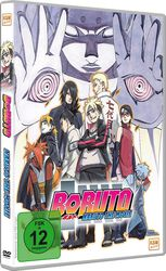 Boruto - Naruto: The Movie