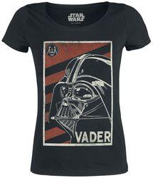 Darth Vader - Poster