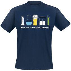 Bier ist auch eine Lösung