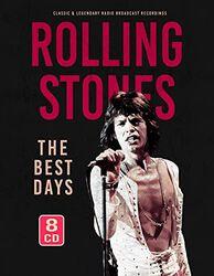 The best days / Radio recordings