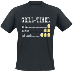 Grill Timer