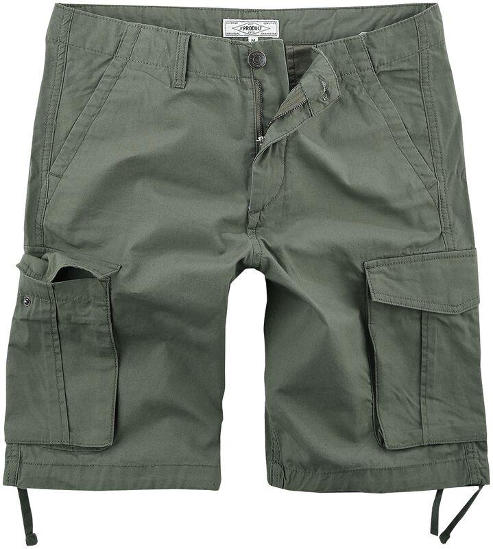 Castor Cargo Shorts
