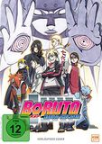 Boruto - Naruto: The Movie
