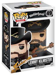 Lemmy Kilmister Rocks Vinyl Figure 49