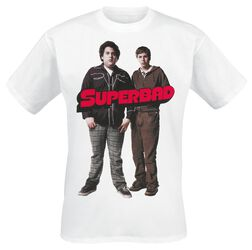 Superbad Seth & Evan