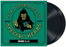Special herbs Volume 9 & 0