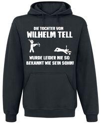 Die Tochter von Wilhelm Tell