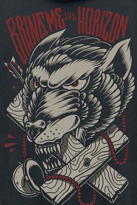 Wolf Terror