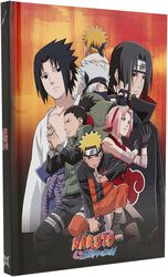 Shippuden - Konoha Group