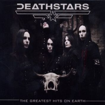 Deathstars  The greatest hits on earth  CD  Standard