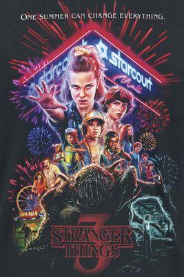 Staffel 3 Cover