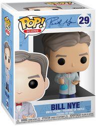 Bill Nye Vinyl Figur 29
