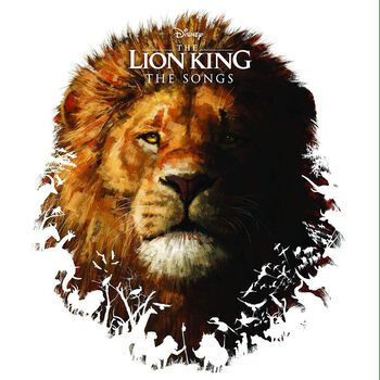 The Lion King - The Songs