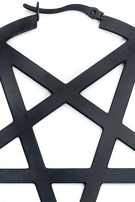 Black Pentagram