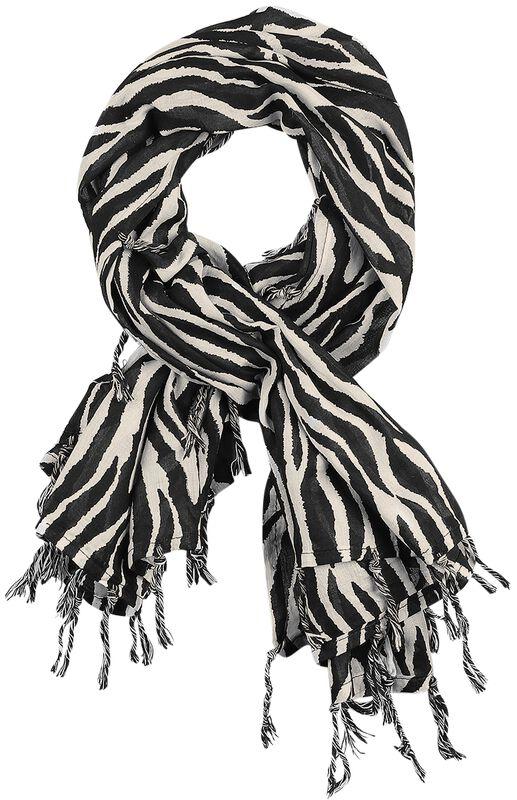 Zebra Halstuch