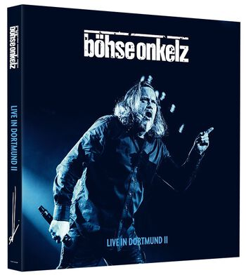 Live in Dortmund II Kevin