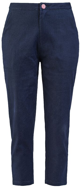 Diner Days Trousers