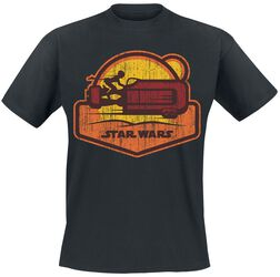 Episode 7 - The Force Awakens - Speeder
